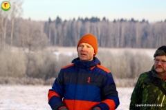 Александров Андрей неоднократно выигрывал  со своим РОСом Феей Всероссийские состязания