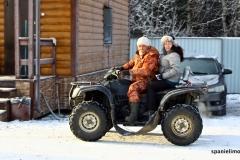 Аксёнов Игорь Владимирович, Демидова Татьяна