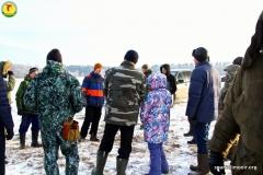 Занятия в группе Александрова Андрея