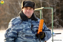 Обухов Владимир Евгеньевич  - эксперт по оружию. Отвечает за безопасность на состязаниях по стрельбе.