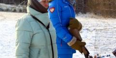 Крахмалёва Анастасия Анатольевна