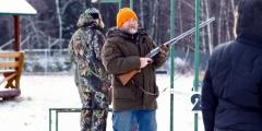 Милованов Александр - председатель ЦСС МООиР